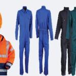 Bay İş Elbiseleri